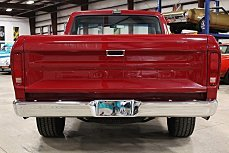 1978 Ford F100 for sale 100790659