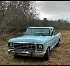 1978 Ford F100 for sale 100988446