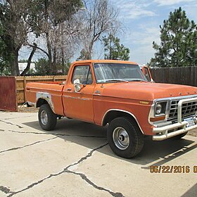 1978 Ford F150 for sale 100772991