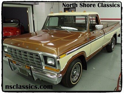 1978 Ford F150 for sale 100840149