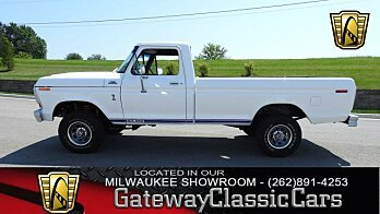1978 Ford F150 for sale 100898354