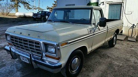 1978 Ford F150 for sale 100829418