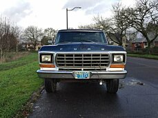1978 Ford F150 for sale 100837819