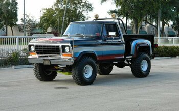 1978 Ford F150 for sale 100848378