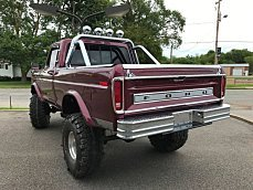 1978 Ford F150 for sale 100913901