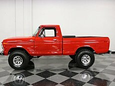 1978 Ford F150 for sale 100930755
