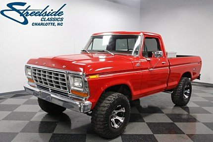 1978 Ford F150 for sale 100957954