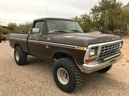 1978 Ford F150 for sale 100970063