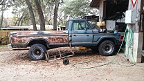 1978 Ford F150 4x4 Regular Cab for sale 100977742