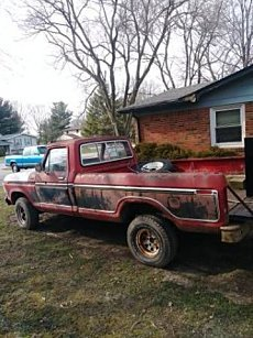 1978 Ford F150 for sale 100980988