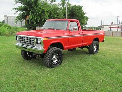 1978 Ford F150 for sale 101014382