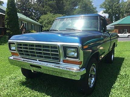 1978 Ford F150 for sale 101017128