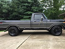 1978 Ford F250 for sale 100904070