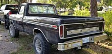 1978 Ford F250 for sale 100994037
