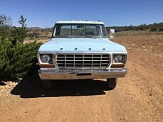 1978 Ford F350 for sale 100829756