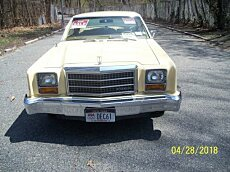 1978 Ford Granada for sale 101027142