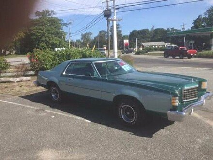 1978 Ford LTD for sale 100913677