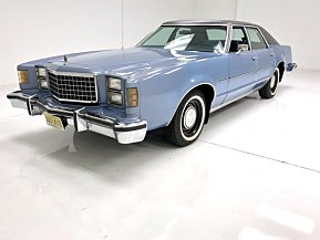 1978 Ford LTD for sale 101046208