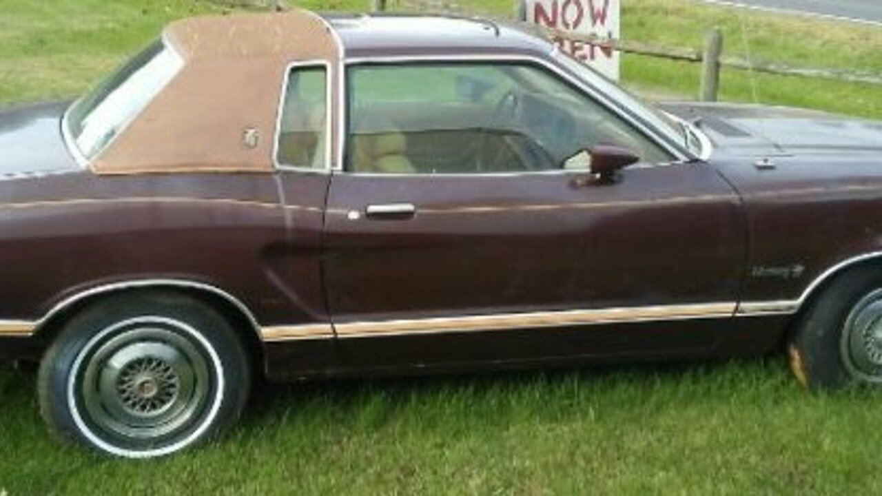 1978 Ford Mustang for sale 100947903