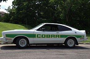 1978 Ford Mustang Cobra Hatchback for sale 101000262