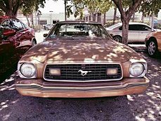 1978 Ford Mustang for sale 100829444