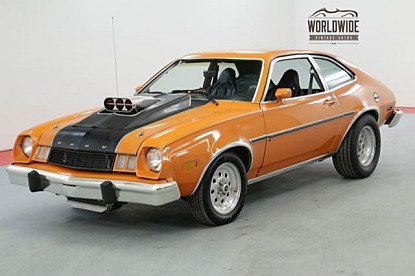 1978 Ford Pinto for sale 100975927