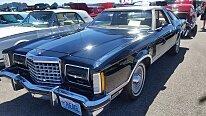 1978 Ford Thunderbird for sale 100893169