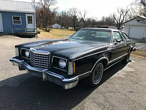 1978 Ford Thunderbird for sale 100997707