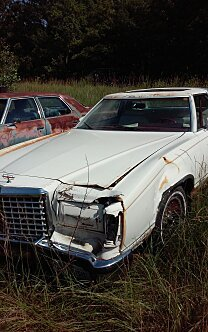 1978 Ford Thunderbird for sale 100999206
