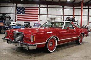 1978 Ford Thunderbird for sale 101057775
