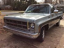 1978 GMC C/K 1500 for sale 100944582