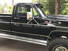 1978 GMC Pickup for sale 100895790