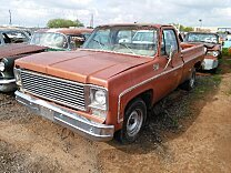 1978 GMC Sierra C/K1500 for sale 100741265