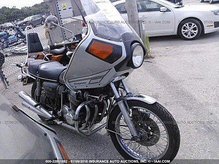 1978 Honda CB750 for sale 200615814