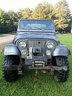 1978 Jeep CJ-5 for sale 100829125