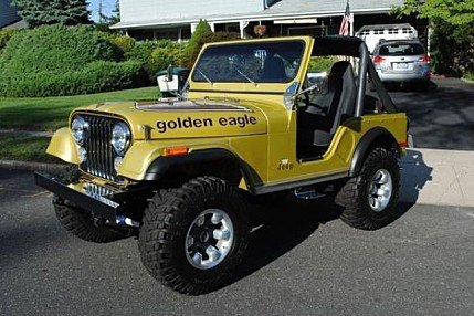 1978 Jeep CJ-5 for sale 100829431