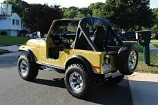 1978 Jeep CJ-5 for sale 100829831