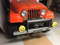 1978 Jeep CJ-5 for sale 101056524