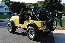 1978 Jeep CJ-5 for sale 100829831