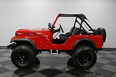 1978 Jeep CJ-5 for sale 100930635