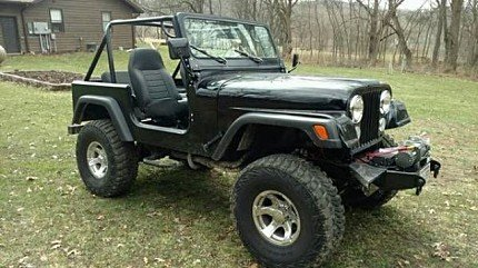 1978 Jeep CJ-7 for sale 100806869
