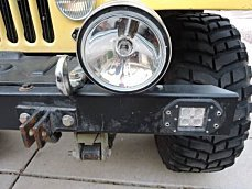 1978 Jeep CJ-7 for sale 100829784