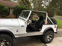 1978 Jeep CJ-7 for sale 100924169