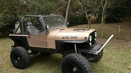 1978 Jeep CJ-7 for sale 100834144