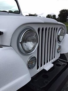 1978 Jeep CJ-7 for sale 100906017
