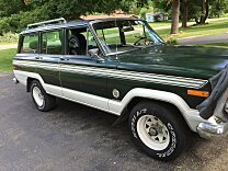 1978 Jeep Cherokee for sale 100774134