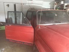 1978 Jeep Cherokee for sale 100874720