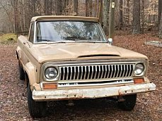 1978 Jeep J10 for sale 100974887