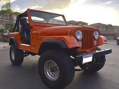 1978 Jeep Other Jeep Models for sale 100798005