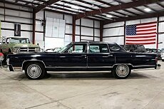 1978 Lincoln Continental for sale 100811633
